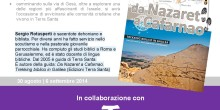 TREKKING BIBLICO 30 agosto - 6 settembre 2014
